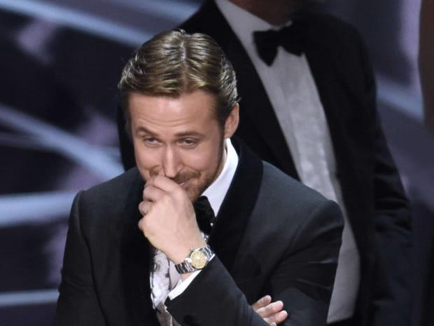 Moments de solitude, gaffes, chutes... Le pire des César et des Oscars