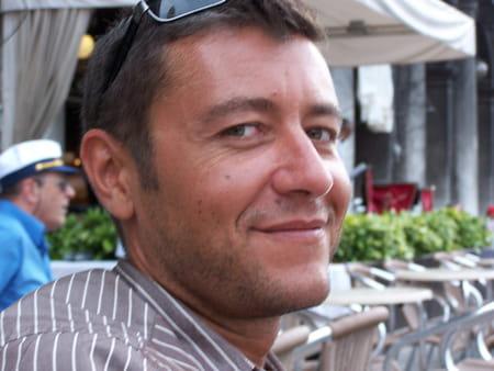Gregory Roch