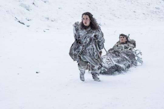 Game of Thrones saison 7: la bande-annonce épique de l'épisode 2