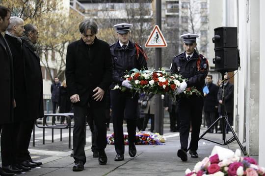 Attentat à Paris: une longue liste d'attaques dans la capitale