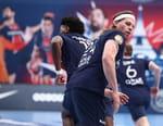 Handball : Coupe de France masculine - Paris-SG / Montpellier