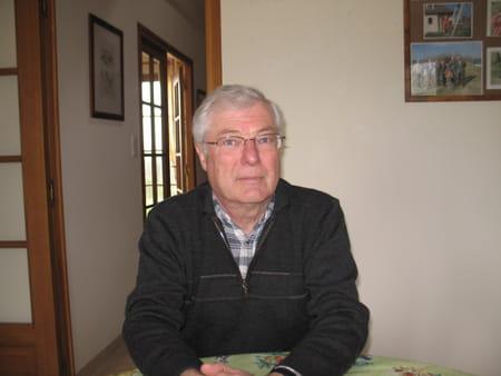 Jean-Claude Freville