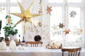 20 idées déco pour un Noël de rêve