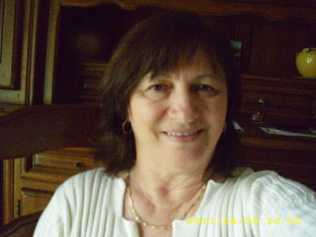 Gisèle Bois