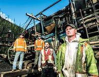 Yukon Gold : l'or à tout prix : Un nouveau départ