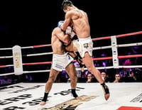 Kick-boxing - Talents 65