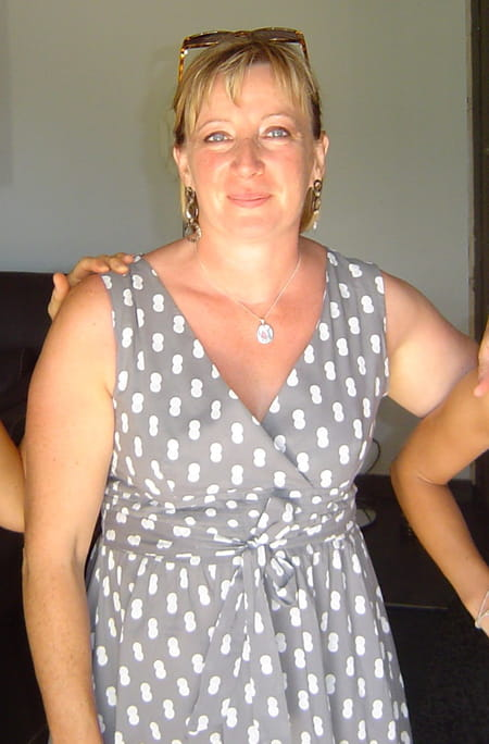 Sabine Dussart