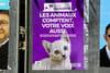 Liste du Parti animaliste aux européennes 2019: qui sont les candidats?