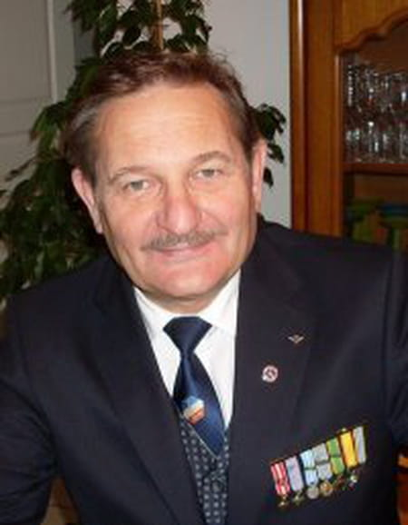 Gérard Burnouf