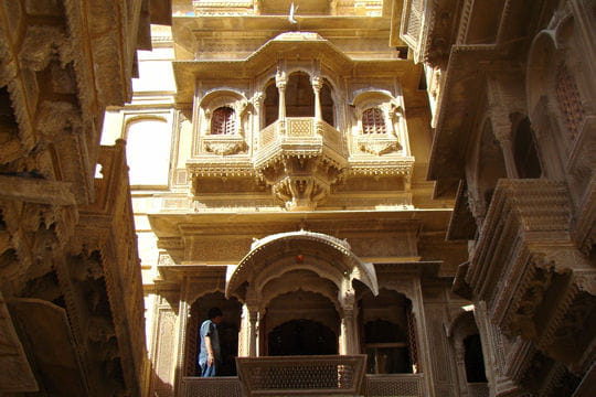 Délicat Rajasthan
