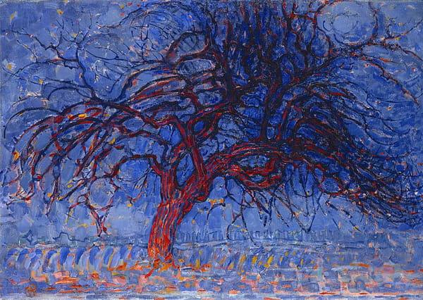 Piet Mondrian : biographie du peintre, fondateur du néoplasticisme