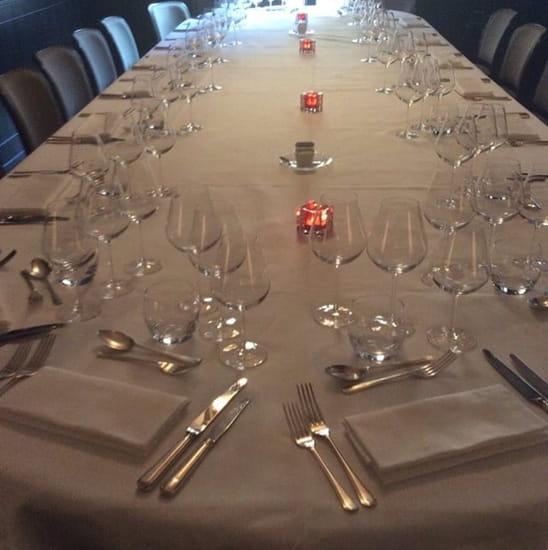 Restaurant : Les Jalles
