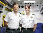 Urgence ambulances