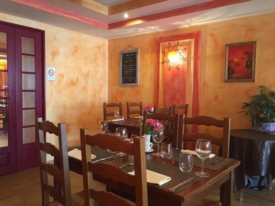 Restaurant : Le Sébastopol