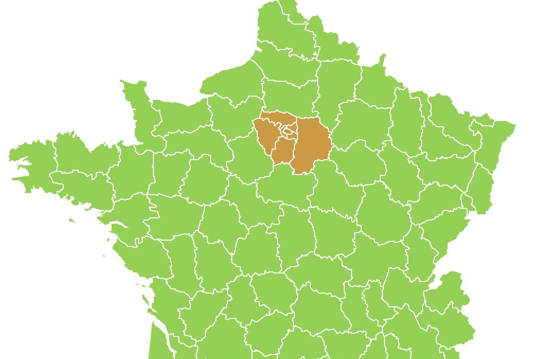 Carte du déconfinement: la nouvelle version dévoilée, 4indices de progression du coronavirus