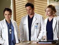 Grey's Anatomy : A l'abandon