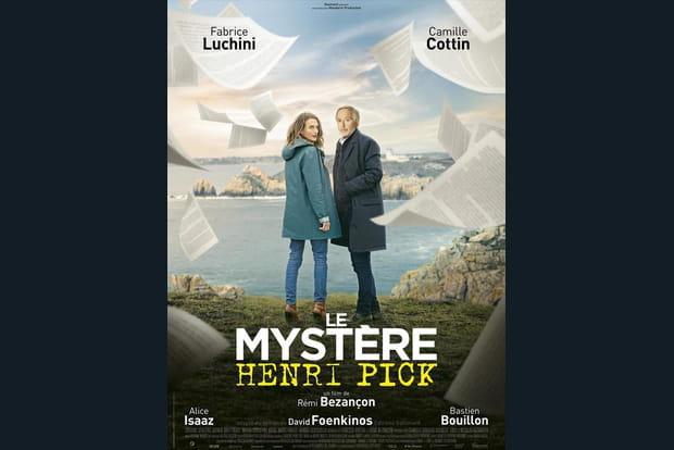 Le Mystère Henri Pick - Photo 1