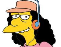 Les Simpson : Les petits sauvages