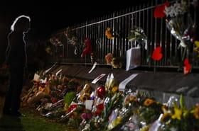 Attentat en Nouvelle-Zélande: le suspect inculpé