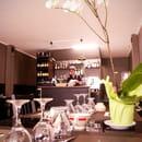 Chez Mamic  - Le bar -   © Xavier Aliot