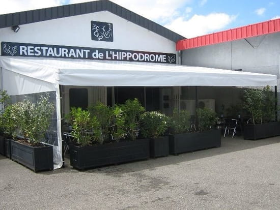Restaurant : Restaurant de l'Hippodrome
