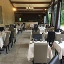 Restaurant : L'Auberge des Châteaux  - Véranda -