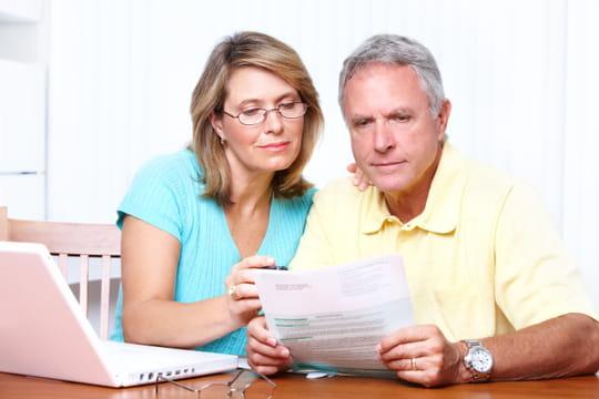 CSG: beaucoup de retraités exonérés mais pas tout de suite