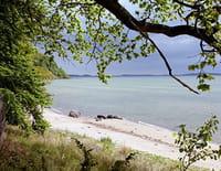 Sur les rivages de la Baltique : Du Danemark à la Lettonie