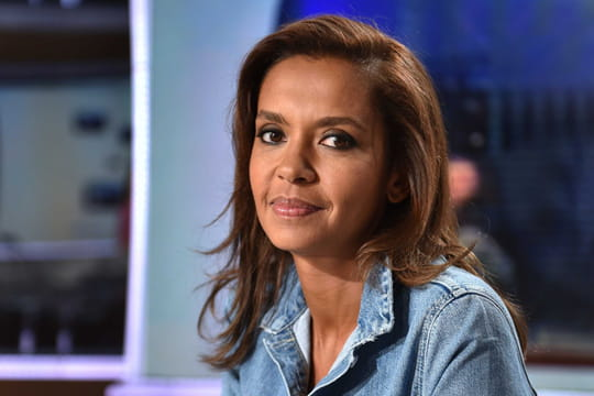 Que va faire Karine Le Marchand avec les politiques sur M6
