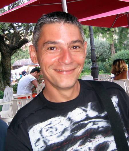 Frederic Mari