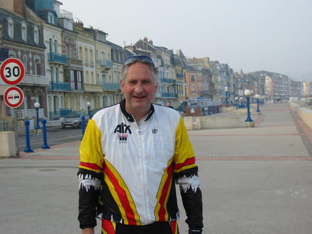 Yves Romanel