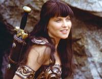 Xena la guerrière : Dans l'antre de Bacchus