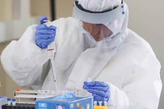 Coronavirus dans le monde: Etats-Unis, Espagne, Brésil... Les dernières infos