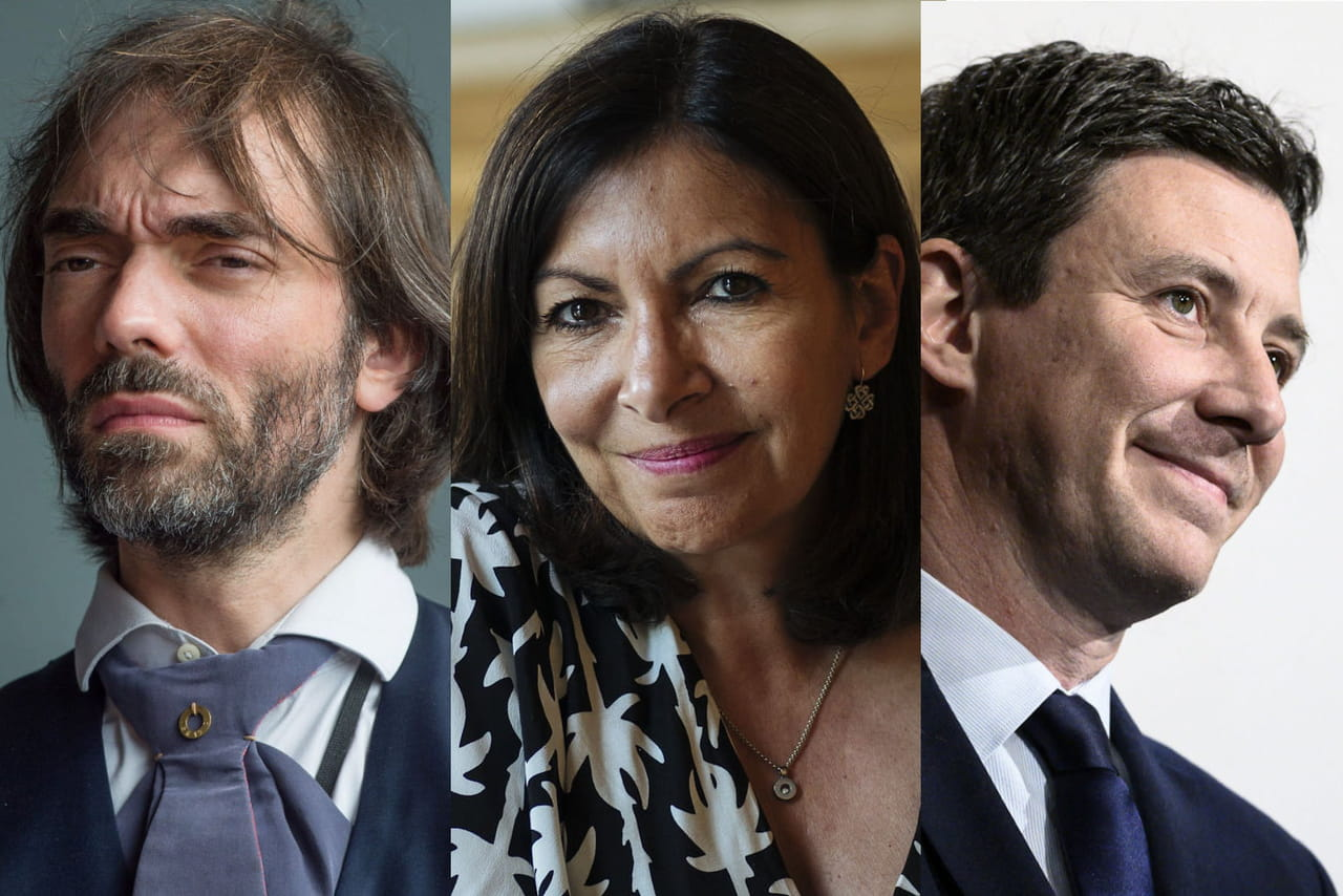 DIRECT - Municipales à Paris : quel candidat pour LREM ?