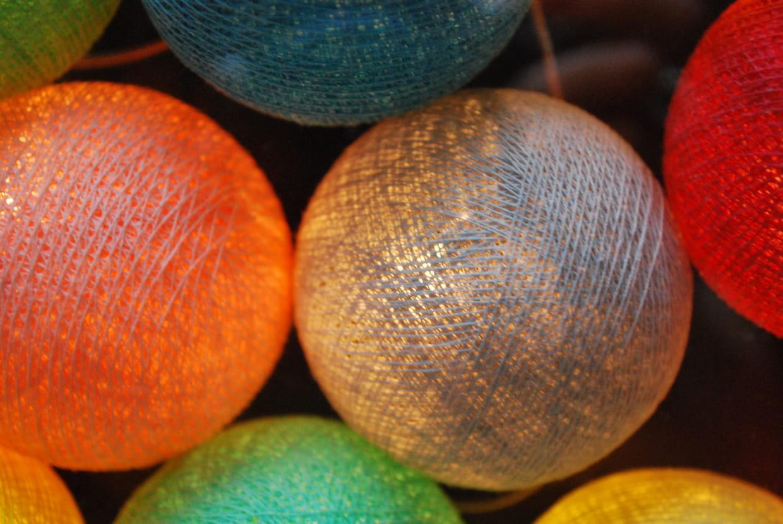 Comment Fixer Guirlande Exterieur meilleure guirlande lumineuse : comment choisir la plus jolie