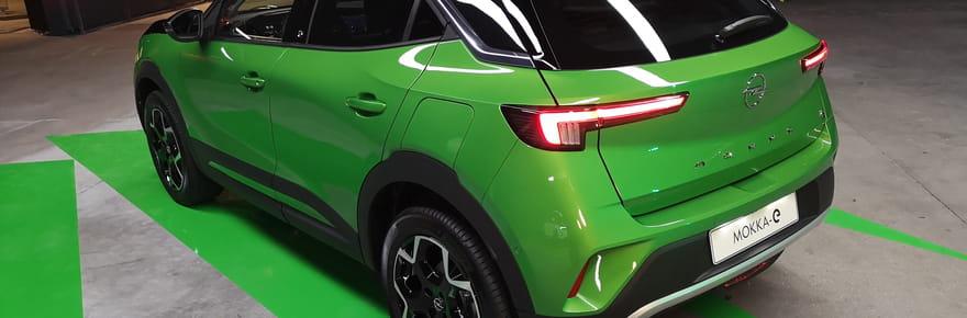Opel Mokka: quels changements? Prix, date de sortie... Les photos et infos