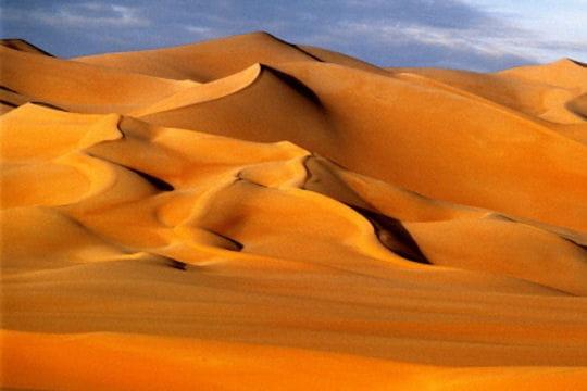 Le Ténéré, Niger