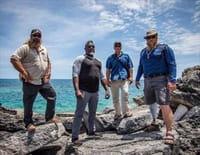 La malédiction du triangle des Bermudes : Ghost Ship Terror