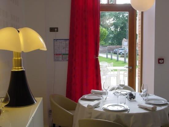 L'Armateur  - Salle à manger hôtel restaurant l'Armateur -   © Hôtel Armateur