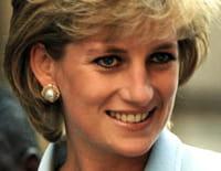 Le journal d'une vraie princesse : de Diana à Meghan