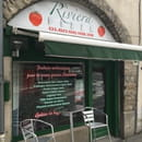 Riviera Pizza  - Façade de la pizzeria -   © voyageur