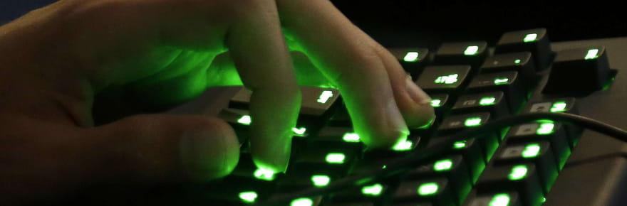 Bon plan clavier gamer: les meilleures offres du moment