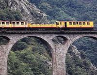 Il était une fois le train : Des trains et des rails