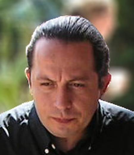 Denis Castellan