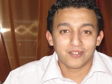 Rachid Kssiouar