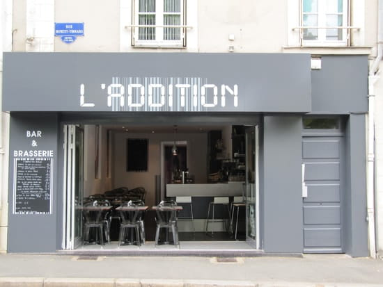 L'Addition