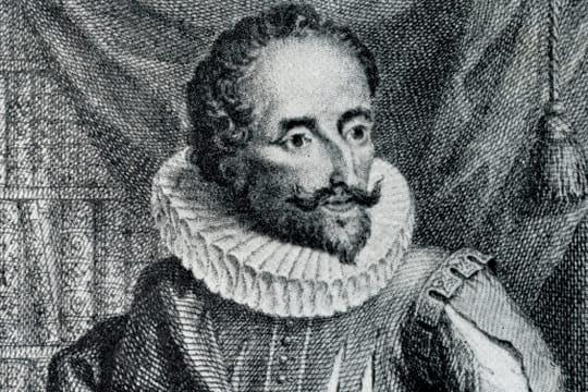 Miguel de Cervantès: biographie courte de l'auteur de Don Quichotte