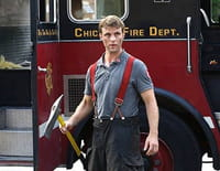 Chicago Fire : Sur la sellette