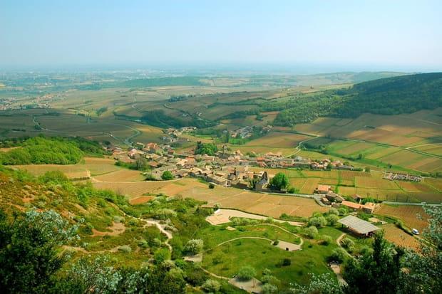 La Bourgogne, une région généreuse