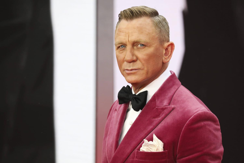 Daniel Craig: ses conseils pour le prochain James Bond
